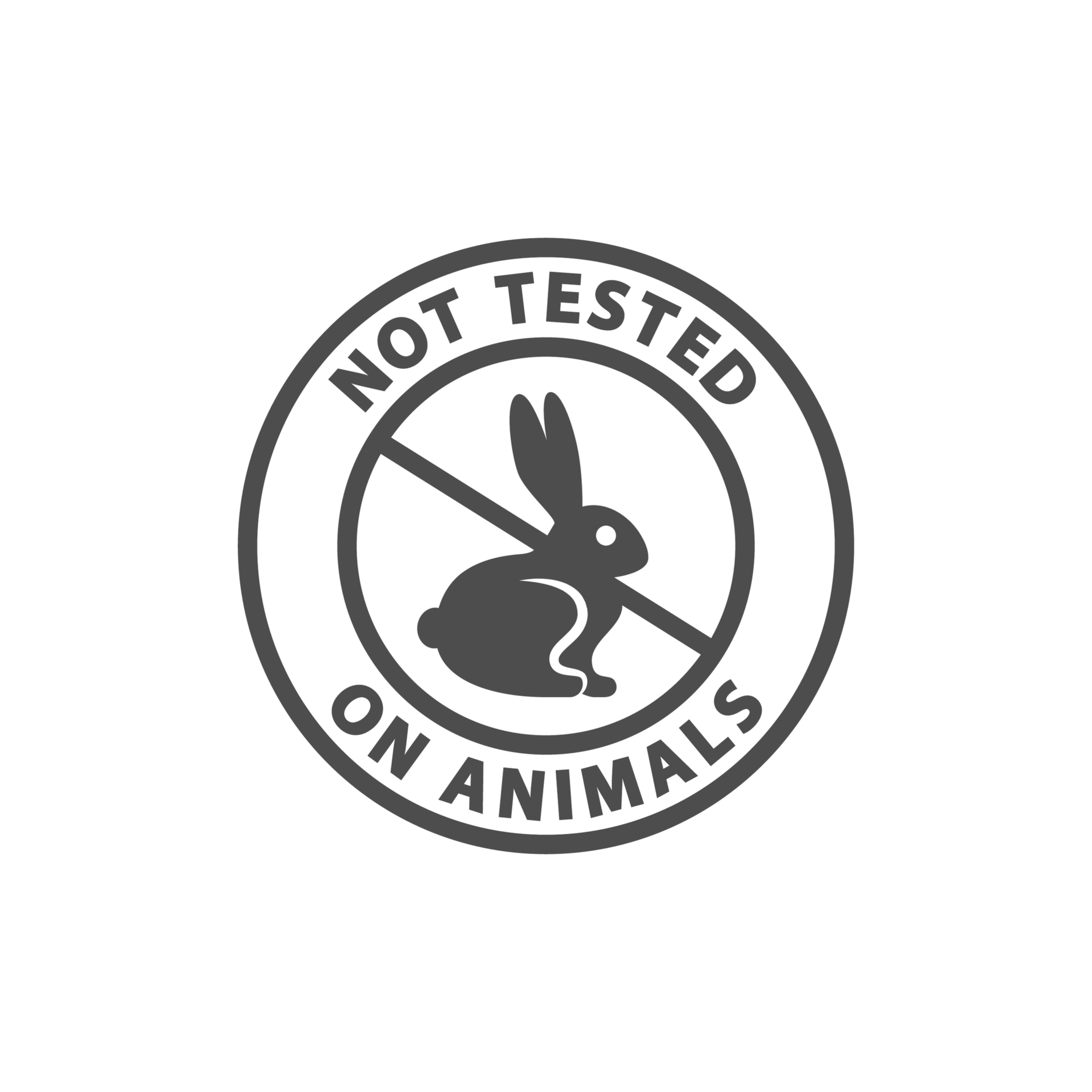 4_Not tested on animals